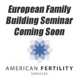 Family Building Seminar